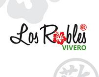 Los Robles - Vivero