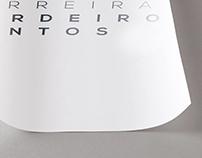 Identidade Visual Ferreira Pinto Cordeiro Santos & Maia