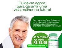 Banner para Facebook Tupã