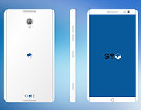 Syo One Phone Concept