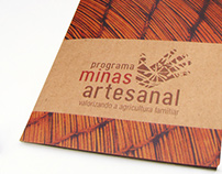 Programa Minas Artesanal