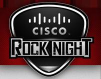 Cisco Rock Nigth