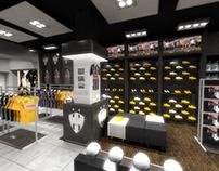 Nike Football Monterrey