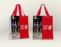New Balance - Shopping Bag