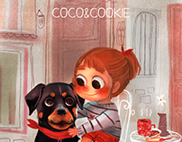 Coco&Cookie project