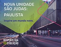 Unidade Paulista São Judas