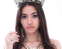 Miss Corrientes 2017