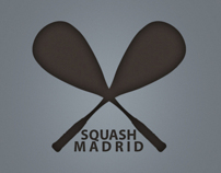 Squash Madrid