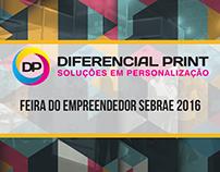 [VIDEO] Diferencial Print - Feira do Empreendedor 2016