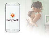 Baby Book App