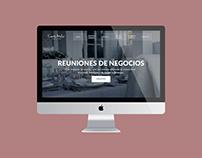 EVENTS ATELIER - Website