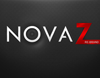 Novaz: Indentidade visual