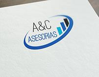 Logo A&C Asesorias