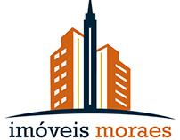 Logo Imóveis Moraes