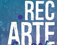 °REC ARTE - event promo