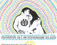 Design Gráfico e Ilustração para a Babushka Digital