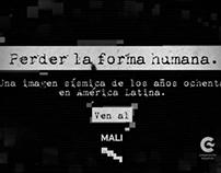 MALI - Perder la Forma Humana