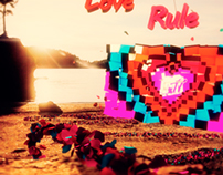 Mtv | Let Love Rule II