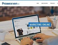 Prowexven.com.ve