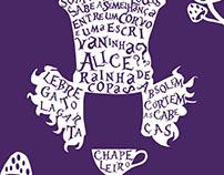 Projeto acadêmico: Cartaz all type