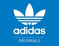 Adidas Katy Perry   YouTube Buzz Flashmob