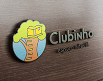 Clubinho: Branding – Identidade Visual