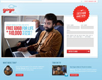 [Front End Code] GoGo Air