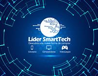 Post Lider SmartTech