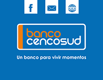 Digital - Banco Cencosud