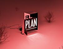El Plan - Animation