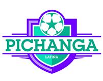 "Diseño y Motion Graphic ""Pichanga Latina"""