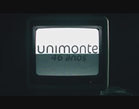INSTITUCIONAL | Unimonte 46 anos