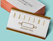 Cartão de Visita - Raffine