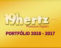 19hertz - Produtora Digital - Eduardo DS