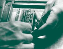 Breaviario | Publicación Tipográfica