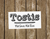 "Packaging ""Tostis"""