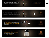 Campaign that won the contest of Concha y Toro