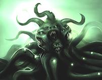 Shoggoth (Guerra de Mitos)