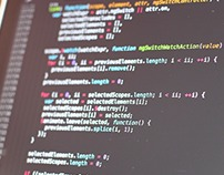 Projeto template em Wordpress