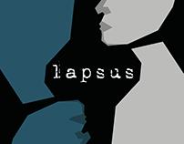 Plano executivo Lapsus