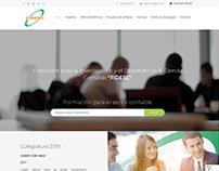 Proyecto Portal Fidesc