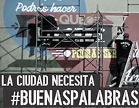 wendy´s #BuenasPalabras Serie digital