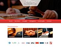 Proposal - Lawyer (Website)