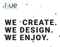 Hue Creative Design