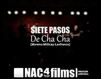 Recital - Siete Pasos De Cha Cha