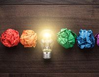 Creativity - Article Writing
