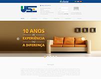 USE Administradora de Condomínios - Template Website