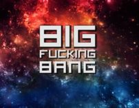 Big F*cking Bang [Promo] (2014)