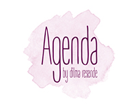 Agenda by Dilma Resende