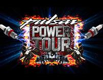 Pulsar Power Tour - Caracol TV